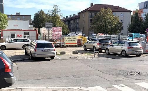 Pronájem Venkovní parkovací stání, Praha 10 - Strašnice, Saratovská, Praha 10 - Strašnice