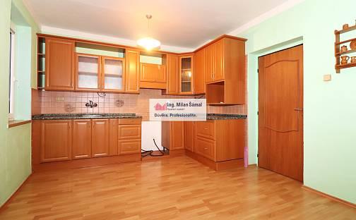 Pronájem bytu 4+kk, 72 m², Mělnická, Líbeznice, okres Praha-východ