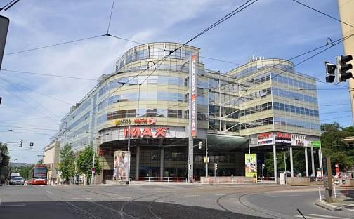 Pronájem kanceláře, 40 m², Vinohradská, Praha 3 - Žižkov