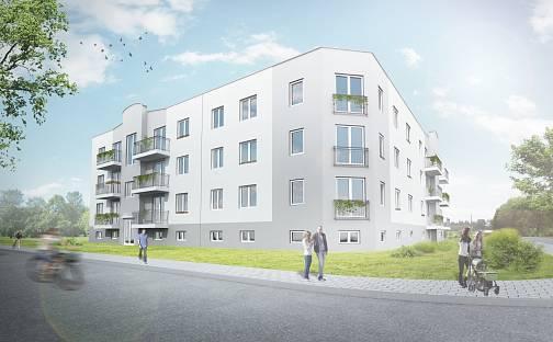 Byty ve Zbůchu - nízkoenergetické moderní bydlení Náměstí, Zbůch, Náměstí, Zbůch