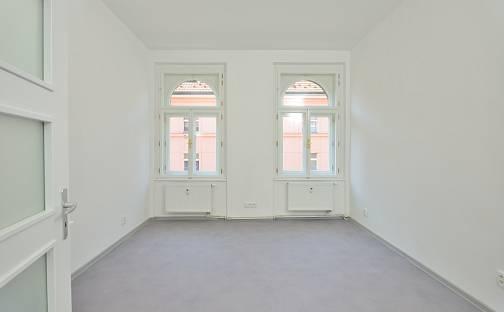 Pronájem bytu 1+kk, Rejskova, Praha 2 - Vinohrady