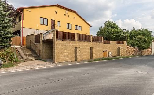 Prodej bytu 3+kk, 134 m², Karlštejnská, Tachlovice