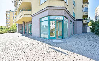 Pronájem kanceláře, 78 m², Volutová, Praha 5 - Stodůlky