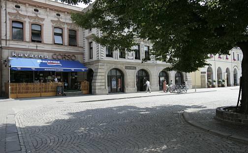 Prodej restaurace, Masarykovo náměstí, Uherské Hradiště