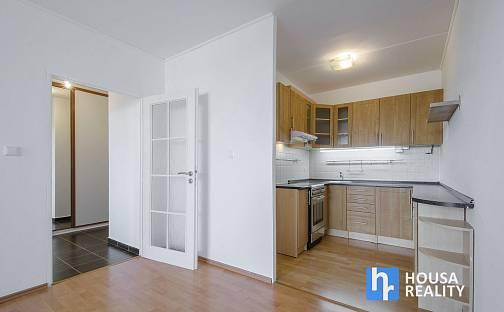 Pronájem bytu 2+kk, 43 m², Pavlišovská, Praha 20 - Horní Počernice