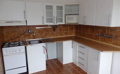 Prodej bytu 3+1, 68 m², Jaroslava Haška, Most