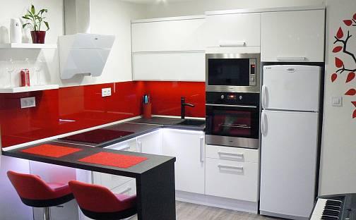 Prodej bytu 2+kk, 36 m², Veverkova, Hradec Králové