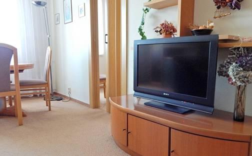 Pronájem bytu 2+1, 67 m², 30. dubna, Ostrava - Moravská Ostrava