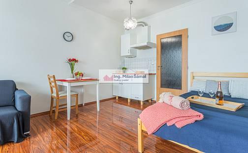 Prodej bytu 1+kk 40m², Poděbradská, Praha 9 - Vysočany