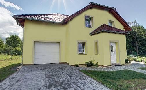 Prodej domu 135 m² s pozemkem 406 m², Horoměřice, okres Praha-západ