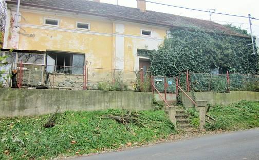 Prodej domu 200 m² s pozemkem 2737 m², Nový Knín - Sudovice, okres Příbram