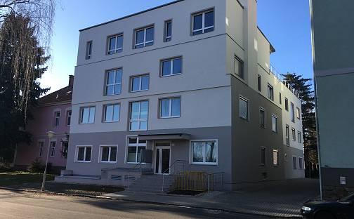 Pronájem bytu 2+kk 46m², Boženy Němcové, Čáslav - Čáslav-Nové Město, okres Kutná Hora