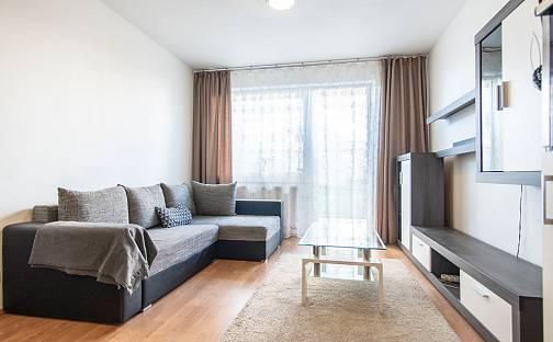 Pronájem bytu 1+kk 35m², Hornoměcholupská, Praha 10 - Horní Měcholupy