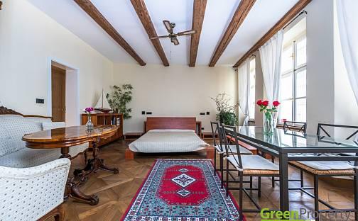 Prodej bytu 2+kk 79m², Karlova, Praha 1 - Staré Město