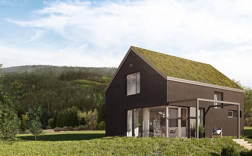 Prodej domu 179 m² s pozemkem 1130 m², Samopše, okres Kutná Hora