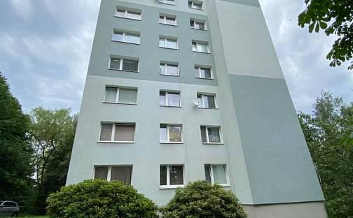 Prodej bytu 3+1, Sametová, Liberec - Liberec VI-Rochlice