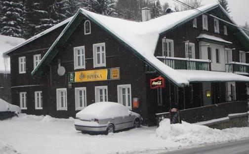 Prodej ubytovacího objektu, Kořenov, okres Jablonec nad Nisou