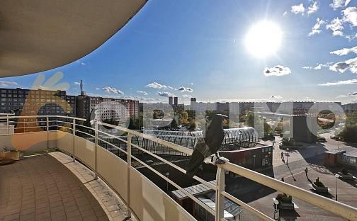 Prodej bytu 4+1, 122 m², Sluneční náměstí, Praha 13 - Stodůlky