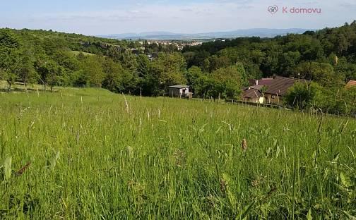 Prodej stavebního pozemku 4147m², Zahrady, Buchlovice, okres Uherské Hradiště