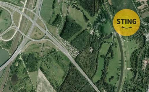 Pronájem komerčního pozemku, 130000 m², Ostrava - Svinov