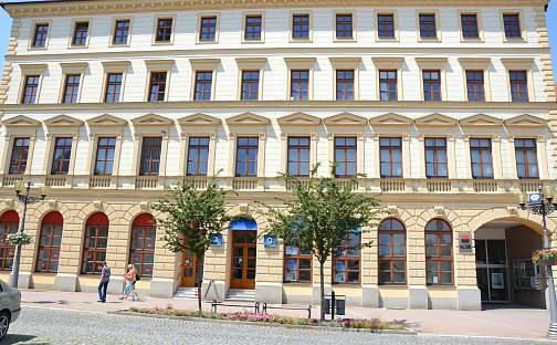 Pronájem kanceláře, 16 m², Jana Šoupala, Vyškov - Vyškov-Město