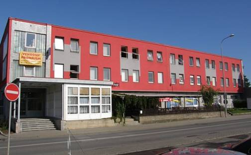 Pronájem skladových prostor, Hodkovická, Liberec - Liberec VI-Rochlice