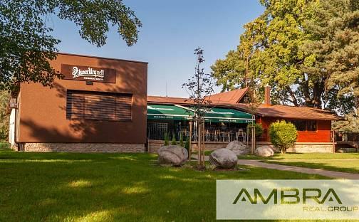 Prodej restaurace 700m², U Bažantnice, Karviná - Nové Město