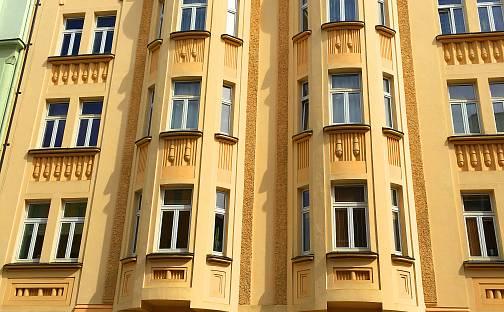 Prodej bytu 3+1 98m², Alešova, Plzeň - Jižní Předměstí