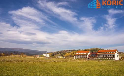 Prodej stavební parcely, Václavov u Bruntálu, okres Bruntál