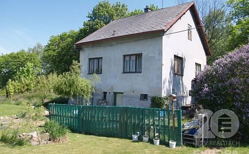 Prodej domu 153 m² s pozemkem 1867 m², Havířská, Havlíčkův Brod