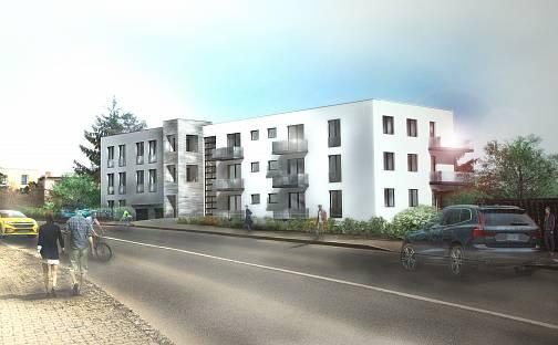 Prodej bytu 3+kk 83m², Karlická, Praha 5 - Radotín