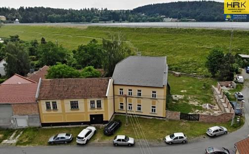 Prodej ubytovacího objektu, 300 m², Mostkovice, okres Prostějov