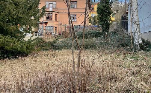 Prodej stavebního pozemku 431m², V Zahrádkách, Ústí nad Labem - Klíše