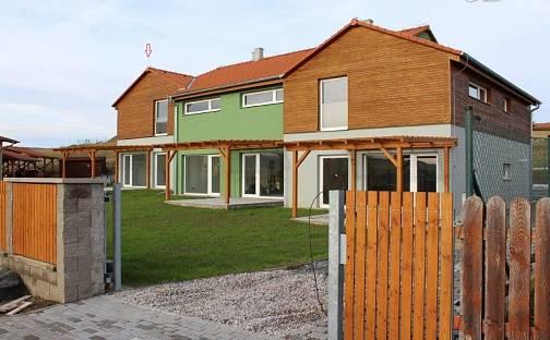 Prodej domu 130 m² s pozemkem 844 m², Bratří Čapků, Dobříš