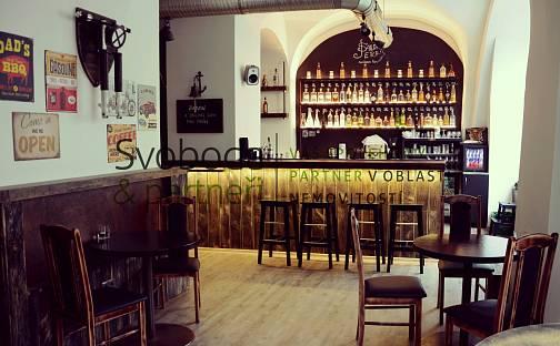 Prodej restaurace, 158 m², Velké náměstí 18/28, Hradec Králové