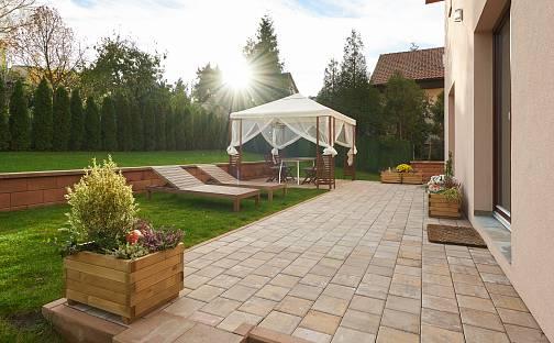 Prodej domu 205 m² s pozemkem 642 m², Dvořištská, Praha