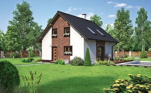 Prodej domu 121 m² s pozemkem 692 m², Aleje, Františkovy Lázně - Aleje-Zátiší, okres Cheb
