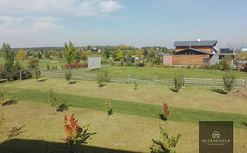 Prodej domu 200 m² s pozemkem 594 m², Vysoký Újezd, okres Beroun
