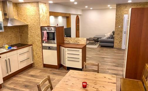 Pronájem bytu 3+kk, 120 m², Říčky v Orlických horách, okres Rychnov nad Kněžnou