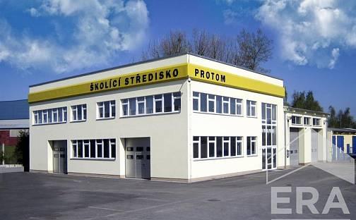 Pronájem kanceláře, 223 m², Písecká, Strakonice - Strakonice I