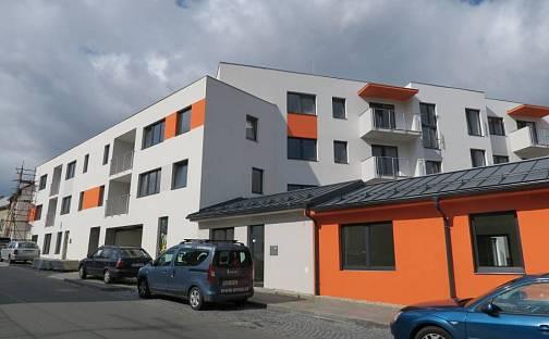 Pronájem kanceláře, 30 m², Jar. Staši, Zlín - Malenovice