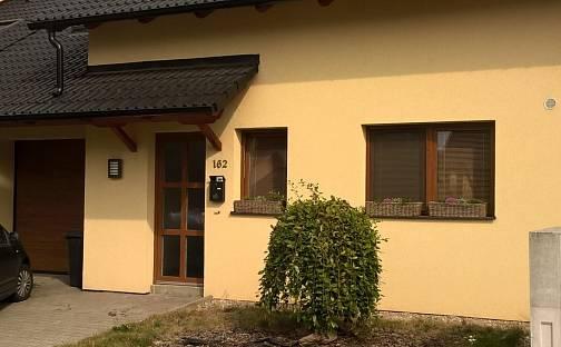 Prodej domu 153 m² s pozemkem 288 m², Černá u Bohdanče, okres Pardubice