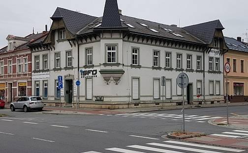 Prodej ubytovacího objektu, 1195 m², Albrechtická 31, Krnov