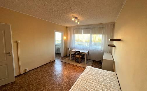 Pronájem bytu 1+kk 29m², Benkova, Praha 4 - Chodov