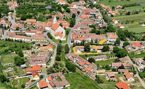 Prodej domu 172m² s pozemkem 764m², Farní, Hnanice, okres Znojmo