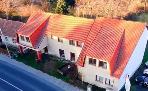 Prodej domu, Hlavní, Průhonice, okres Praha-západ