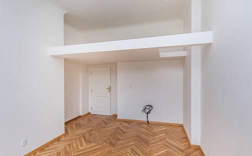 Prodej bytu 1+kk, 19.2 m², Nekázanka, Praha 1 - Nové Město