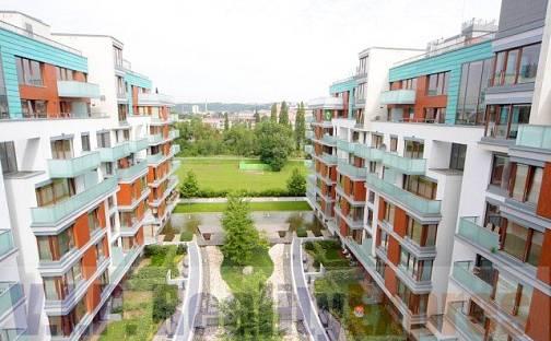 Prodej bytu 2+kk, 69 m², Rohanské nábřeží 657/7, Praha