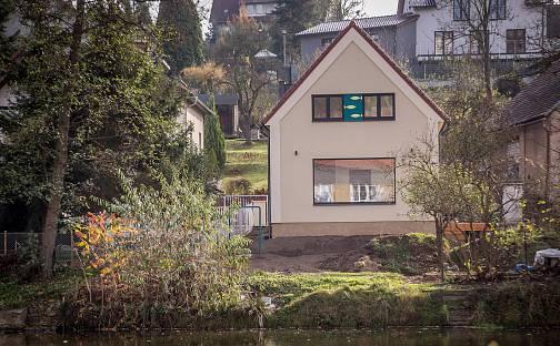 Prodej domu 111.2 m² s pozemkem 377 m², Mlýnská, Tábor