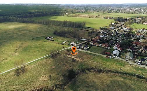 Prodej stavebního pozemku, 460 m², Kopretinová, Hradec Králové